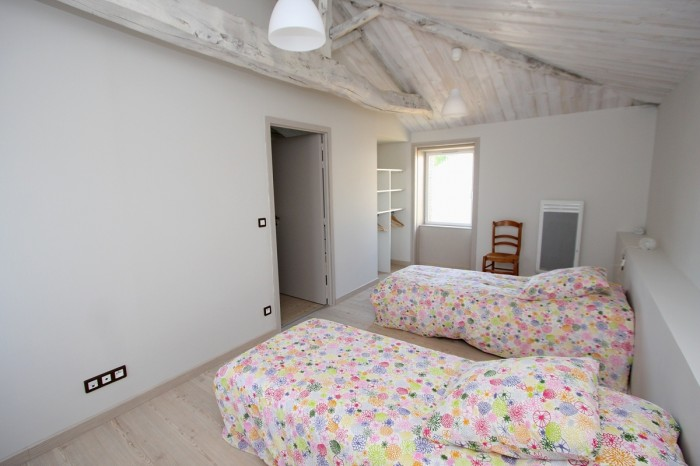 chambre 5 etage