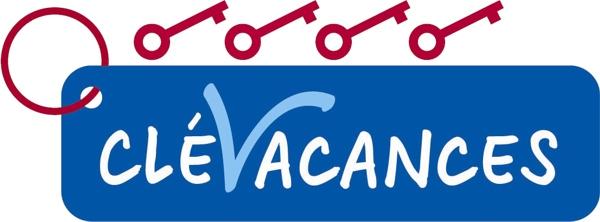 Logo Cle Vacances 4cles